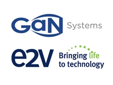 e2v and GaN Systems sign distribution deal