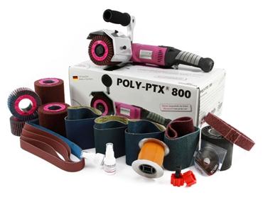 PTX 800 Metal Set