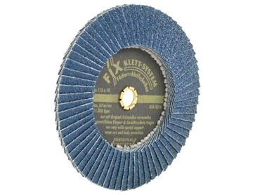 Elastic Flap Disc