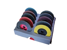 High-Tech and Environmentally Focused Flap Discs from 111 Abrasives Australia