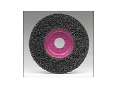 Magnum Clean discs from Special Abrasives  from 111 Abrasives Australia Pty Ltd, t/a Mullner Enterprises