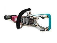Pipe-Sniper pipe belt grinder