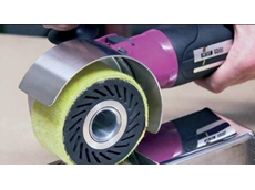 The Varilex WSF 900 Duo three in one grinding tool, from 111 Abrasives