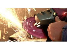 Varilex WSF 1800, the most powerful angle grinder in its class with 1750 Watt