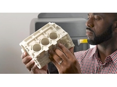 Advanced Prototyping. Reliable quality and service for product development