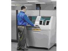 3D colour printing machine