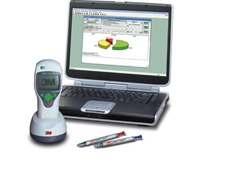 3M Clean-Trace Hygiene Monitoring Systems