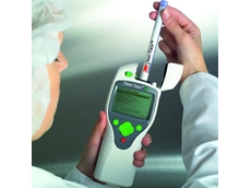 3M Clean-Trace NG Handheld Luminometer