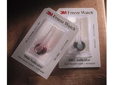 3M Freeze Watch Temperature Indicators