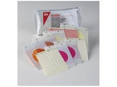 3M Petrifilm Environmental Listeria Plates