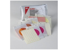 3M Petrifilm Staph Express Count Plates