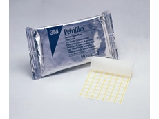 Petrifilm Aerobic Count Plates from 3m Microbiology