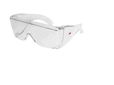 3M 2700 Series Safety Glasses