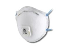 3M Particulate Respirator 8322