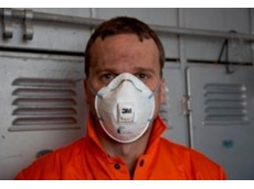 3M respirators offer protection against diesel particulate
