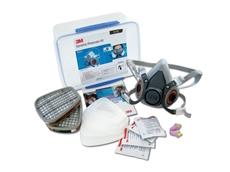 3M respirator kit