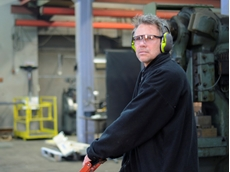 The most important step to preventing hearing loss is wearing hearing protection