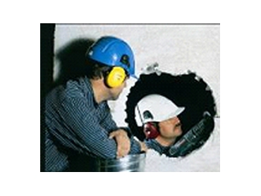 Hearing Protection Earmuffs, Headsets and Earplugs from 3M Occupational Health and Environmental Safety