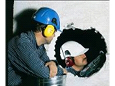 Earmuffs and Hearing Protection from 3M Occupational Health and Environmental Safety
