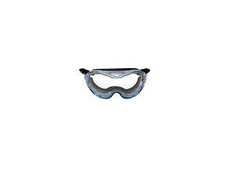 Fahrenheit Splash and Dust Safety Goggles