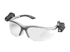 Light Vision II safety glasses