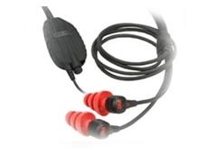 3M's new Peltor OraTac earplugs