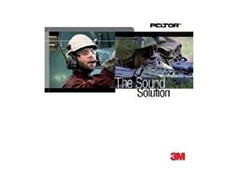 3M Occupational Health and Environmental Safety Hearing Solutions
