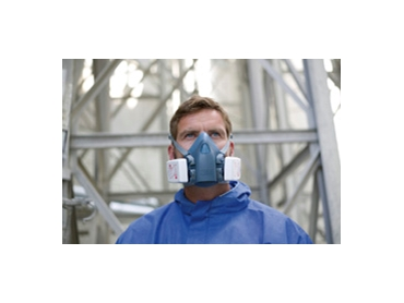 3M Occupational Health and Environmental Safety Respiratory Protection
