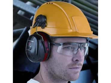 Eye Protection from 3M™ Occupational Health and Environmental Safety