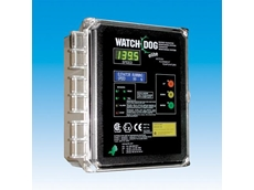 Watchdog Elite Hazard Monitor for Bucket Elevators and Conveyors
