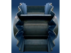 Beltsiflex sidewall conveyor belts will now be distrubuted by 4B Australia