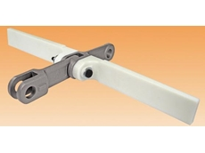 Bolt 'N' Go Chain Assembly System for Drop Forged Conveyor Chains