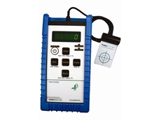 4B SpeedMaster speed switch sensor testing and calibration device