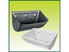 Elevator Buckets for agricultural and industrial applications