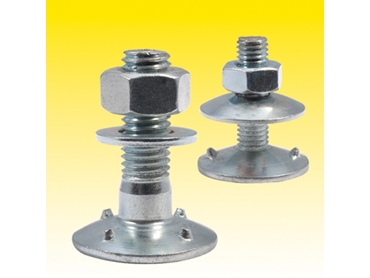 Euro and Reference 70 Elevator Bolts