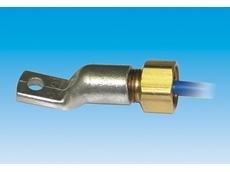 WDB7 Series lug style surface temperature sensor