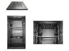 22RU half height server racks