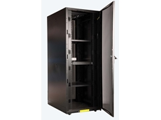 4Cabling server racks are designed for data centre applications