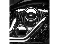 Chrome plating or bling for cars and scooters