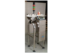4404-LC Series of Dolphin light capacity check weigher