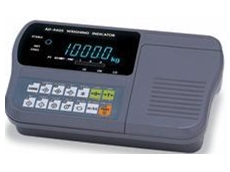 4405 multi-interval digital indicator