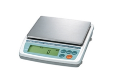 Portable Electronic Balances