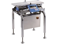 Checkweigher 2kg Capacity