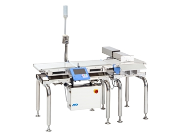 Checkweigher 6kg Capacity