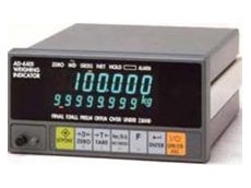 AD 4329 digital indicator
