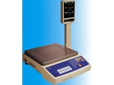 CW series check weighing precision balance scale