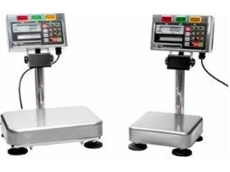 FSi wet area check weighing scales