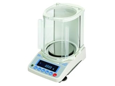 The FZ-i Precision balance from A&D Mercury Australasia