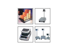 A wide variety of weighing equipment is available to hire from A&D australasia