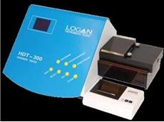 Logan HDT-300F hardness tester